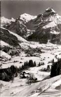 Engelberg Mit Hahnen (94) - OW Obwalden