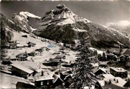 Engelberg Mit Hahnen (61C) * 1957 - OW Obwalden