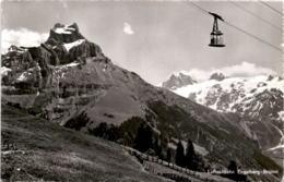 Luftseilbahn Engelberg - Brunni (4261) * 13. 6. 1961 - OW Obwalden