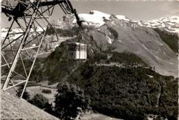 Luftseilbahn Engelberg - Brunni (153) - OW Obwalden