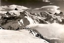 Brunnihütte Mit Titlis (57) * 30. 3. 1958 - OW Obwalden