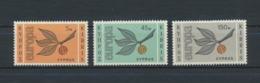 CHYPRE CYPRUS  EUROPA 1965 MNH XX Yvert 250/2 - Europa-CEPT