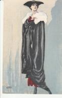 Cartolina - Postcard /  Viaggiata - Sent /  Donnina. Casa Editrice Zenit - Women