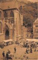 Dinant  L'eglise Et Le Marché    L 1385 - Dinant
