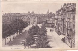 THIONVILLE--Place Du Général Hellot (dans L Etat)  (16) - Thionville