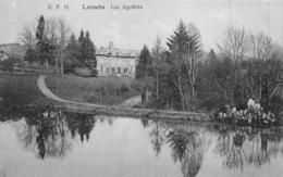 La Roche En Ardenne Laroche  Les Agelires     L 1386 - La-Roche-en-Ardenne
