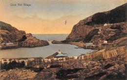 Groenland: Ou Terre-Neuve :      Quidi Vidi Village   (voir Scan) - Groenlandia