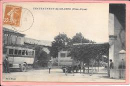 Chateauneuf De Chabre - Altri Comuni