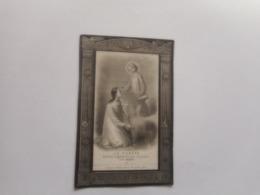 D.P.-LUDOVICUS-J.DE GRAVE -BURGEMEESTER VAN PERVYSE°PERVYSE  6-9-1831+5-1-1865 - Religion & Esotérisme