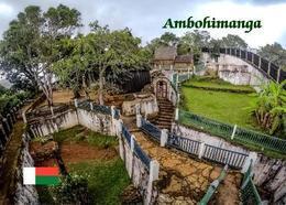 Madagascar Royal Hill Of Ambohimanga UNESCO New Postcard Madagaskar AK - Madagaskar