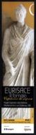 ITALIA 2019 - SEGNALIBRO / BOOKMARK - MUSEI CAPITOLINI - CENTRALE MONTEMARTINI - EURISACE IL FORNAIO - Segnalibri