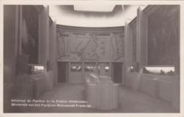 Intérieur Du Pavillon De La France D'Outremer  (16) - Monuments