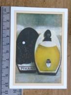 Carte Parfumée - Forum Cartes Et Collections 86340 Nouaillé Maupertuis - PIERROT - Perfume Cards