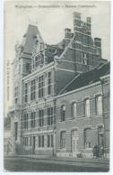 Wijnegem - Wyneghem - Gemeentehuis - Maison Communale - Uitg. F. De Blende - 1913 - Wijnegem