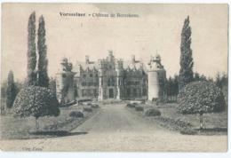 Vorselaar - Vorsselaer - Château De Borrekens - Uitg. Celis - 1920 - Vosselaar