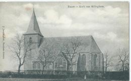 Ranst - Kerk Van Milleghem - Phot. J. Jacobs - 1914 - Ranst