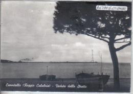 VILLA SAN GIOVANNI-CANNITELLO - Reggio Calabria