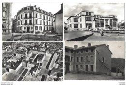 FRANCE - Lot De 110 CPSM Toutes Régions - Ansichtskarten