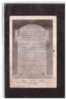 16631   -   VITERBO - RICORDO MARMOREO AGLI ALLIEVI CADUTI DEL R.ISTITUTO     /     VIAGGIATA - Monumenti Ai Caduti