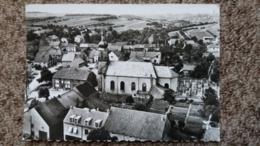 CPSM SEINGBOUSE MOSELLE VUE GENERALE  EN AVION AU DESSUS DE LAPIE 2 1961 - Francia