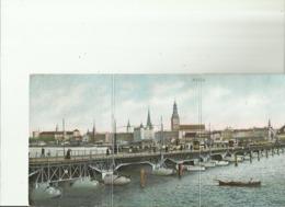 AK LONG RIGA - Lettonia
