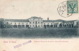 PONTE DI NANTO - PROPRIETA TREVES DE BENEDETTI - Italia