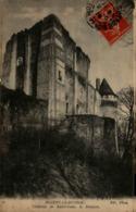28 - NOGENT-le-ROTROU - Le Château De Saint-Jean, Le Donjon - Nogent Le Rotrou