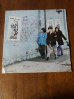 The Spencer Davis Group - Living In A Back Street - Vertigo VEL-1021 - 1974 USA - - Rock