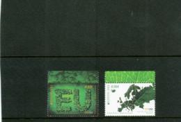 Montenegro 2011 Europa Cept Satz  / Set Postfrisch / MNH - 2011