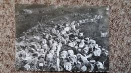 CPSM EVISA CORSE VUE GENERALE   EN AVION AU DESSUS DE LAPIE 2 - Autres Communes