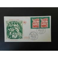 FDC - Enveloppe Premier Jour De 1998 - FDC