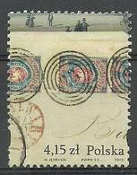 Poland 2010 Mi 4465 Fi 4315 Cancelled ( SZE4 PLD4465-b ) - Philatélie & Monnaies