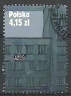 Poland 2011 Mi 4544 Fi 4394 Cancelled ( SZE4 PLD4544-a ) - Architecture