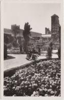 RABAT JARDIN DES OUDAIAS - Rabat