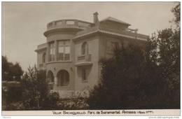 ANTIBES - Villa Bachiquello - Parc De Saramartel - Non Classés