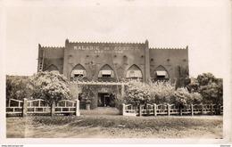 BOBO DIOULASSO  Centre De La Maladie Du Sommeil - Burkina Faso