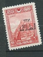 Turquie    - Yvert N° 714 (*)  -   Ad 39434 - Ungebraucht