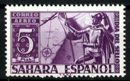 Sahara Español Nº 86 En Nuevo - Spanische Sahara