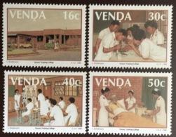 Venda 1988 Nursing College MNH - Venda