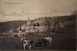 Lompret // Le Camp Romain 1908 - België
