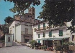 BACCHERETO - CARMIGNANO - PRATO - PIAZZA G.VERDI - BAR SPORT CON INSEGNA PUBBLICITARIA BIRRA ITALA PILSEN - Prato