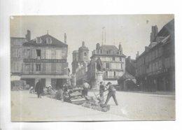 52 - Carte-photo Non Titrée, Mais Il S' Agit Bien De LANGRES ( Hte-Marne ) - Langres