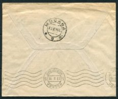 1916 Russia 10k Stationery Cover Moscow - Covers & Documents