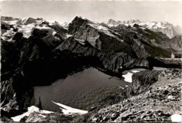 Im Ruckhubelgebiet - Panorama Vom Wissig (68b) - OW Obwalden