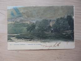 Environs D'Esneux - Carrière De La Gombe - N°23 - Colorisée - Ph: Bertel - Circulé - Voir 2 Scans. - Comblain-au-Pont