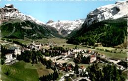 Engelberg Mit Hahnen, Spannörter Und Titlis (61) * 23. 5. 1965 - OW Obwalden