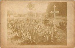 CPA AK DIEUZE - DUSS I. L. - Friedhof (387742) - Dieuze