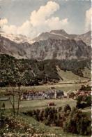 Kloster Engelberg Gegen Trübsee (1596) * 1939 - OW Obwalden