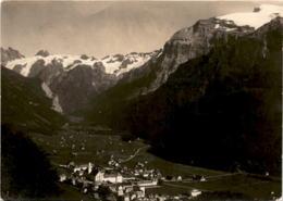 Engelberg * 27. 10. 1929 - OW Obwalden