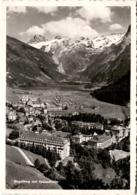 Engelberg Mit Spannörtern (506) * 19. 8. 1952 - OW Obwalden